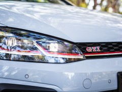 volkswagen golf gti performance edition 1 pic #180676