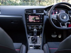 volkswagen golf gti performance edition 1 pic #180678