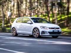 volkswagen golf gti performance edition 1 pic #180680