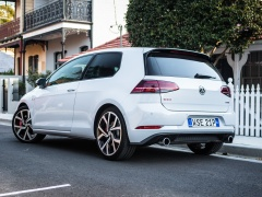 volkswagen golf gti performance edition 1 pic #180683