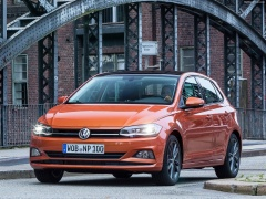 volkswagen polo pic #180968