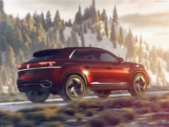 volkswagen atlas cross sport pic #187386