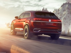 volkswagen atlas cross sport pic #187387