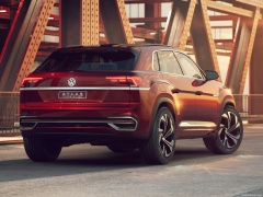 volkswagen atlas cross sport pic #187388
