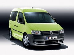 Volkswagen Caddy pic