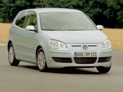 volkswagen polo pic #37167