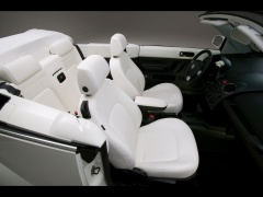 volkswagen new beetle convertible triple white pic #42277