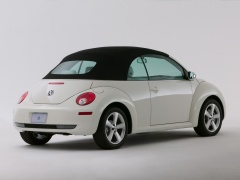volkswagen new beetle convertible triple white pic #42279