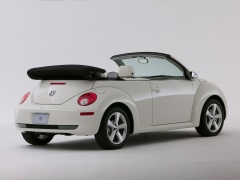 volkswagen new beetle convertible triple white pic #42280