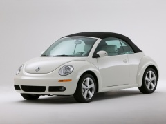 volkswagen new beetle convertible triple white pic #42281