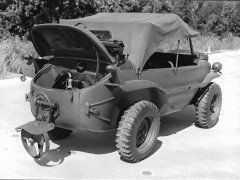 Type 166 Schwimmwagen photo #46655
