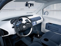 volkswagen space up pic #48627