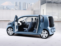 volkswagen space up pic #48628