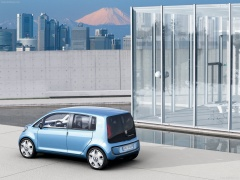 volkswagen space up pic #48633
