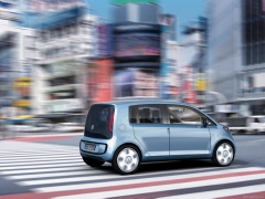 volkswagen space up pic #48634