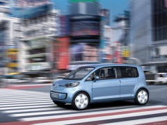 volkswagen space up pic #48637