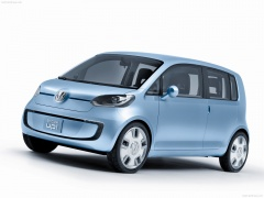 volkswagen space up pic #48640