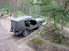 Type 183 Iltis photo #51736