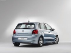 Volkswagen Polo BlueMotion pic