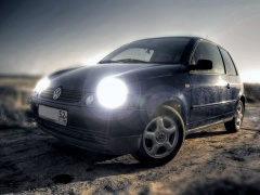 volkswagen lupo pic #64570