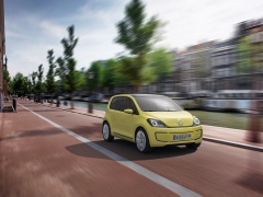 volkswagen e-up! pic #67402