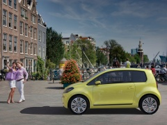 volkswagen e-up! pic #67403