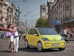 volkswagen e-up! pic #67404