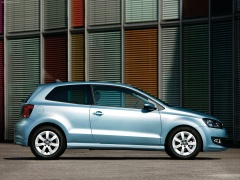volkswagen polo bluemotion pic #68653