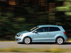 volkswagen polo bluemotion pic #68654