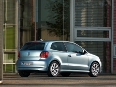 volkswagen polo bluemotion pic #68656