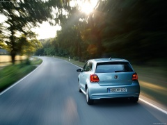 volkswagen polo bluemotion pic #68657