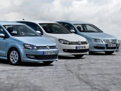 volkswagen polo bluemotion pic #68664