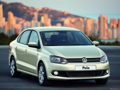 volkswagen polo sedan pic #74293