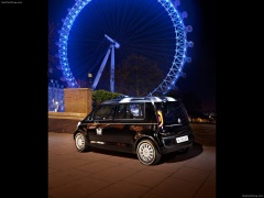volkswagen london taxi pic #77434