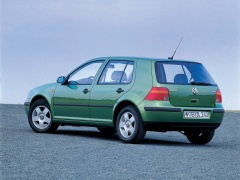 Golf IV photo #9416