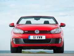 Golf GTI Cabriolet photo #94753