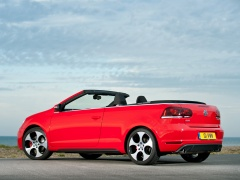 Golf GTI Cabriolet photo #94756