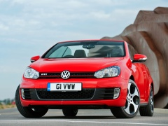 Golf GTI Cabriolet photo #94757