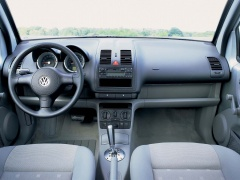 volkswagen lupo pic #9575