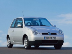 volkswagen lupo pic #9576