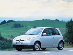 volkswagen lupo pic #9580