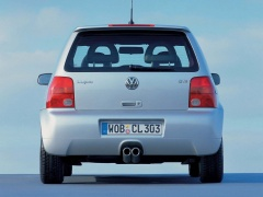volkswagen lupo pic #9581