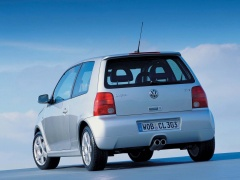 volkswagen lupo pic #9584