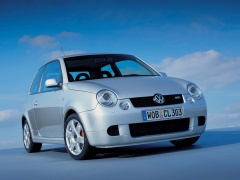 volkswagen lupo pic #9585