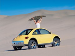 New Beetle Dune photo #9726