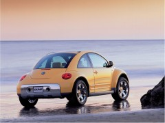 New Beetle Dune photo #9728
