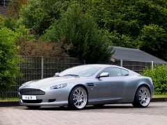h&r springs aston martin db9 pic #27193