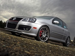 Volkswagen GTI photo #46774