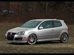Volkswagen GTI photo #46775
