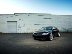 Lincoln MKZ Project photo #52234